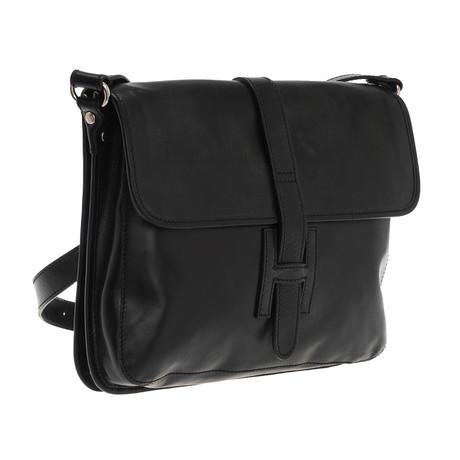 Tiziano Bag // Black
