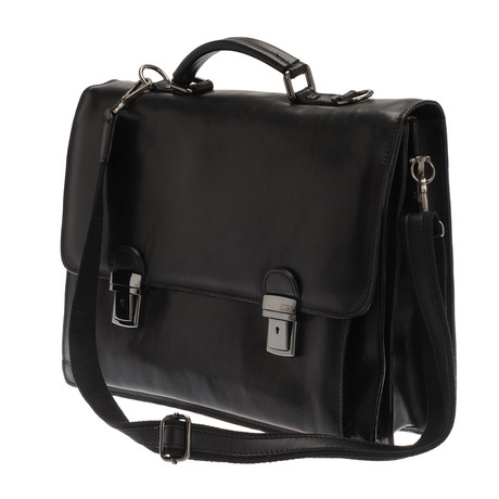 Apollo Bag // Black