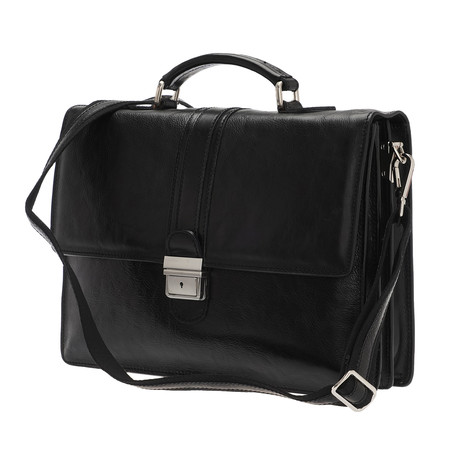 Palladio Bag // Black