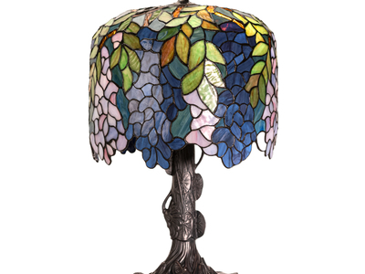 photo of Wisteria Lamp by Touch Of Modern