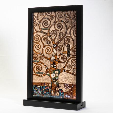 Klimt // Tree Of Life