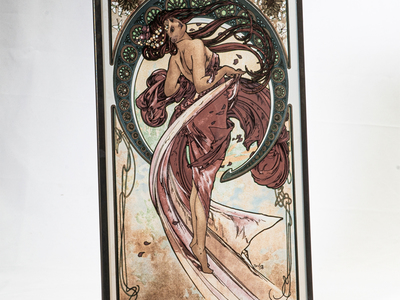 photo of Mucha by Touch Of Modern