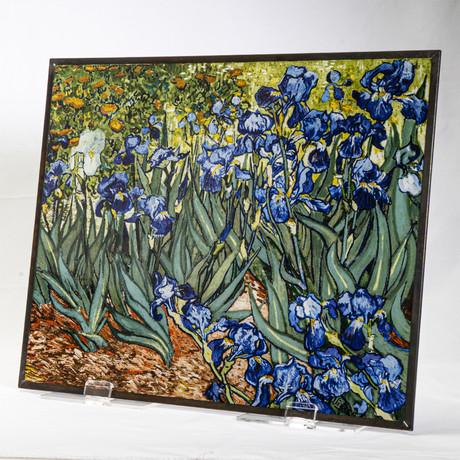 Van Gogh // Irises