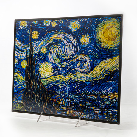 Van Gogh // Starry Night // Hanging Only