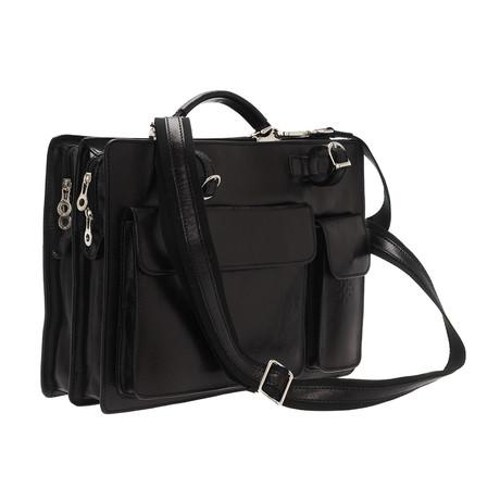 Bramante Bag // Black