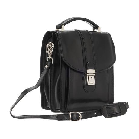Tintoretto Bag // Black