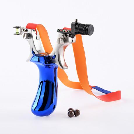 Tactical Slingshot K113