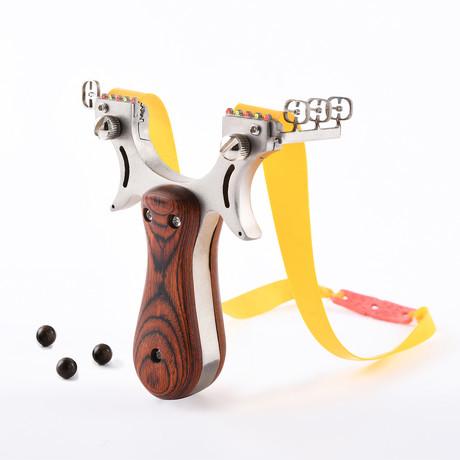 Tactical Slingshot W33