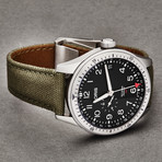 Oris Big Crown Automatic // 01 748 7756 4064-07 3 22 02LC // Store Display