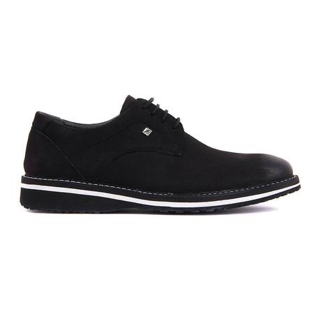 Drew Classic Shoe // Black (Euro: 39)