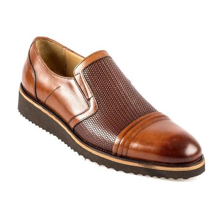 Ragnar Classic Shoe // Tobacco (Euro: 39)