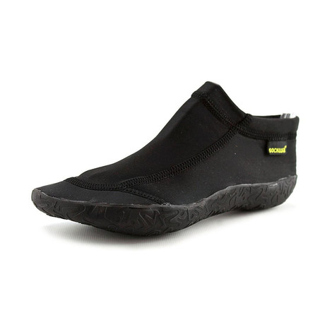 Sockwa // G4 Shoe // Black (US: M4)