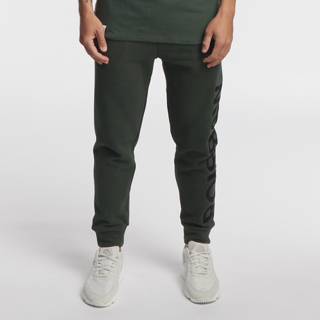 Latoo Jogger // Deep Forest (S)