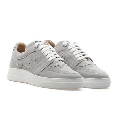 Skywalker Low Top Sneaker // Pebble (Euro: 39)