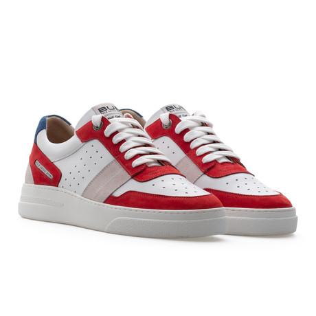 Skywalker Low Top Sneaker // Bloody Mary (Euro: 39)