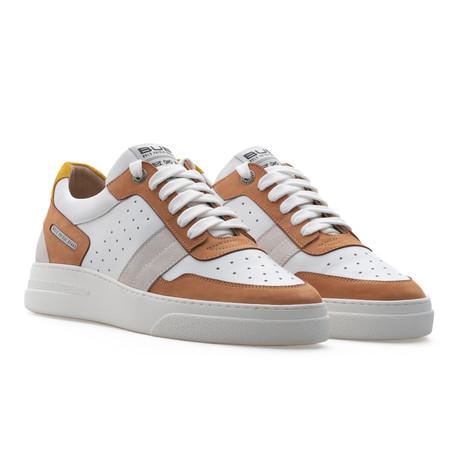 Skywalker Low Top Sneaker // Pina Colada (Euro: 39)