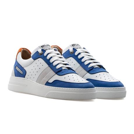 Skywalker Low Top Sneaker // Tropicana (Euro: 39)