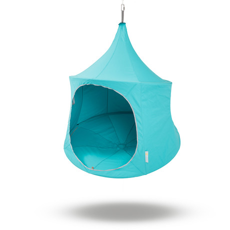 TreePod Lounger // Aquamarine (5 Ft)