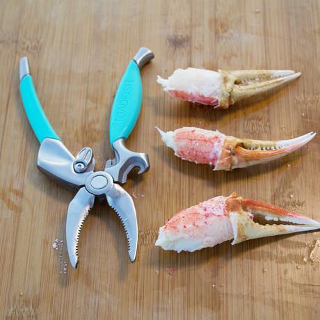 Crab Claw Cutter