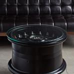 Boeing 737 Next Gen // Main Wheel Coffee Table