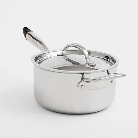 Hestan Cue 3.5 QT Sauce Pot