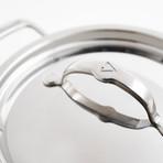 Hestan Cue 5.5 QT Chef's Pot