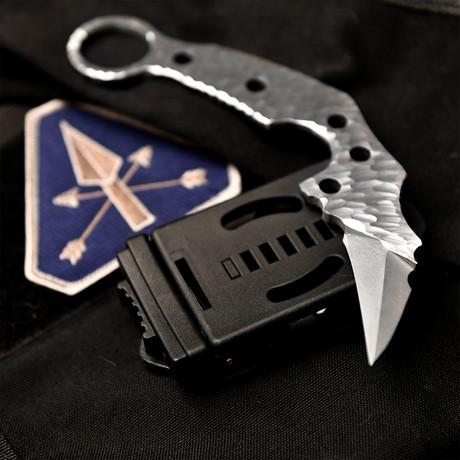 Phantom Steelworks D2 Karambit