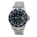Rolex Submariner Automatic // 16610 // M Serial // Pre-Owned