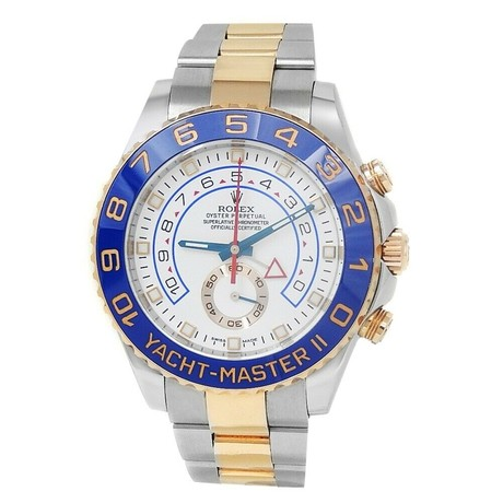 Rolex Yacht-Master II Automatic // 116681 // Random Serial // Pre-Owned