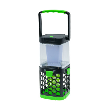 LitezAll Rechargeable Bug Zapper Lantern