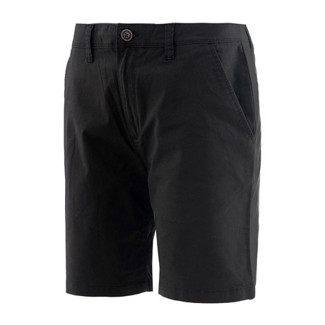 Monty Shorts // Black (S)