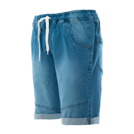 Sunnyshine Shorts // Blue (S)