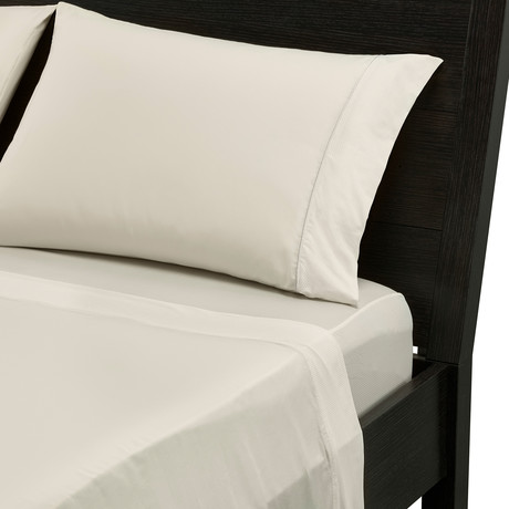 Dri-Tec® Pillowcase Set // Champagne (Queen)