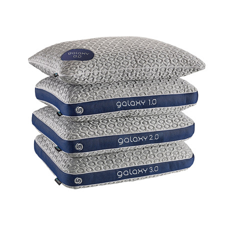 Galaxy Pillow (Size 0.0)