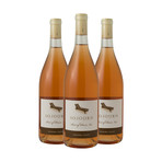 92 Point Sojourn Rosé of Pinot Noir // Set of 3