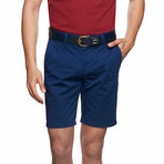Hagen Short // Aviator Blue (34)