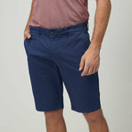 Jax Short // Navy Blue (52)