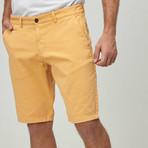 Jonah Short // Orange (32)