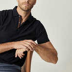 Classic Polo // Navy Blue (S)