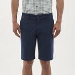 Redwood Short // Navy Blue (48)