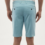 Willow Short // Teal (36)