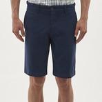 Redwood Short // Navy Blue (34)