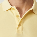 Mountain Polo // Yellow (2XL)