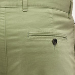 Willow Short // Green (46)
