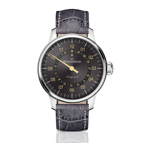 Meistersinger Perigraph Automatic // AM 1007 OR