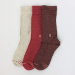 Socks that Promote Breast Cancer Prevention // Assorted