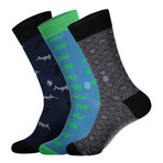 Socks That Protect Animals // Assorted (Small)