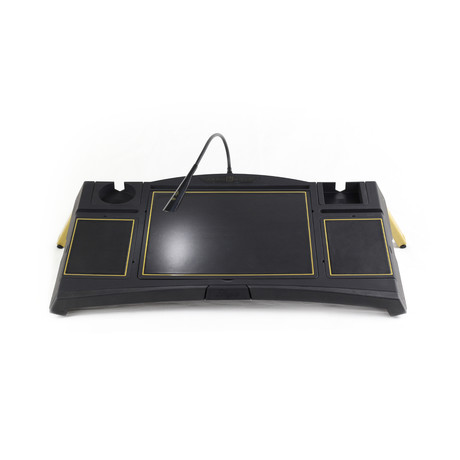 Aeon Gold Lagio Desk // Power Bank + LED Light