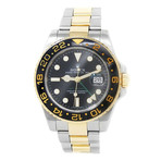 Rolex GMT-Master II Automatic // 116713LN // Z Serial // Pre-Owned