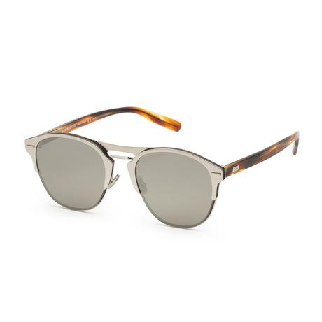 Men's Chrono S-0YB7-6572 Sunglasses // Silver + Gray